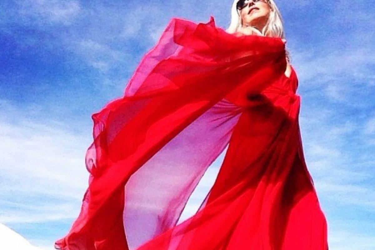 """""""Prefiero gastar todo en arte"""". Foto:vía Yazemenaah.com. Imagen Por:"""