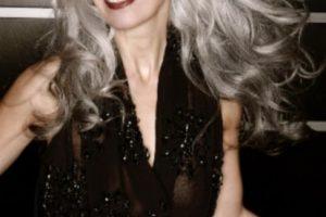 """Está en la sección de """"modelos maduras"""". Foto:vía Yazemenaah.com. Imagen Por:"""