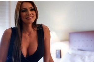 Esperanza Gómez es una de las actrices mejor pagadas de la industria. Foto:vía Publimetro Colombia. Imagen Por: