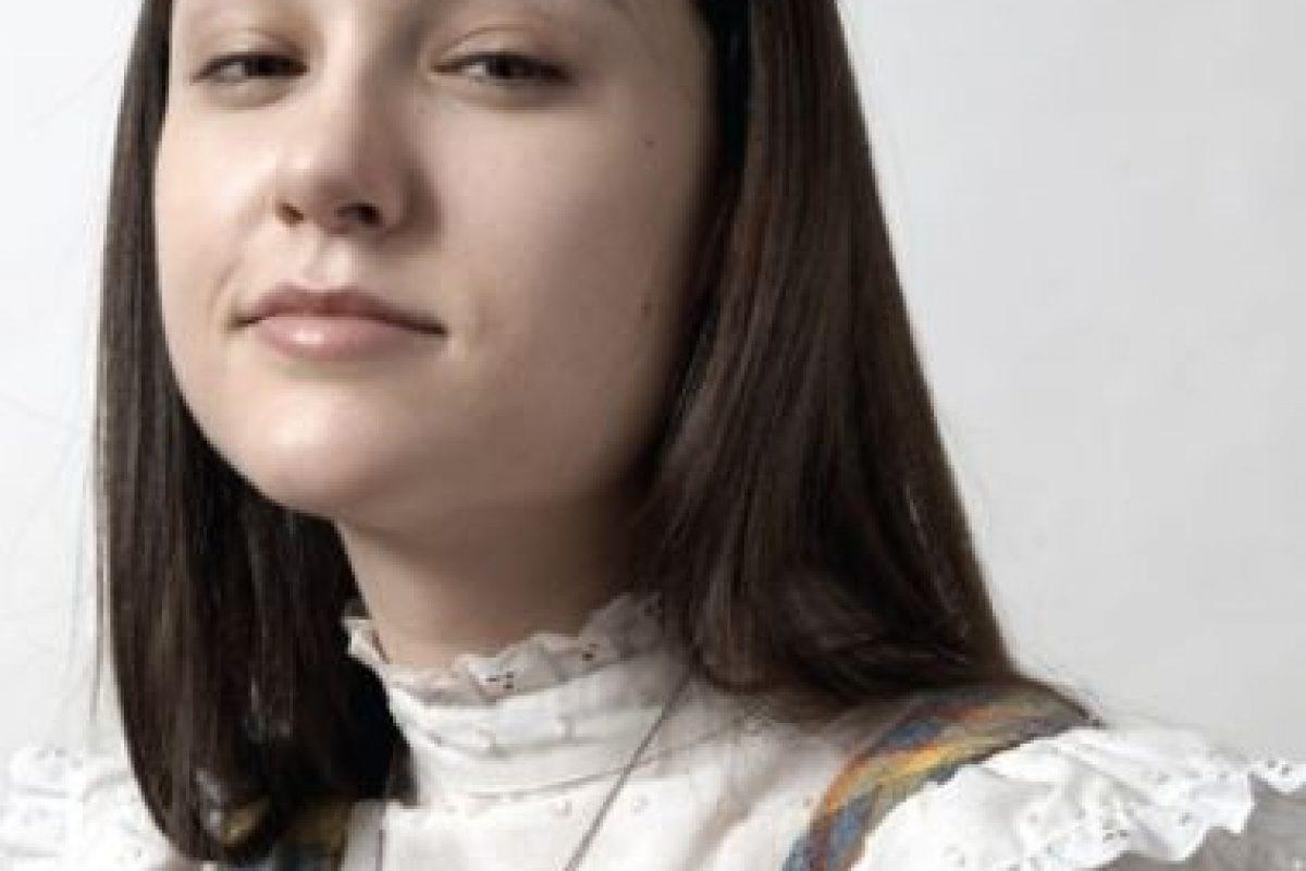 Trabajó como camarera y se mudó a Los Ángeles, para empezar su carrera en cine para adultos. Foto:vía Tumblr. Imagen Por: