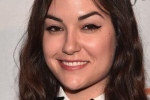Sasha Grey fue la actriz porno más popular en la última década del milenio. Foto:vía Getty Images. Imagen Por: