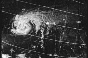 Ciclón Bhola en Bangladesh. En 1970 la India sufrió uno de los peores desastres naturales en esa región. Más de 300 mil muertos, aunque se habla de una cifra espantosa de 500 mil, aún sin comprobar. Foto:Vía Wikipedia. Imagen Por: