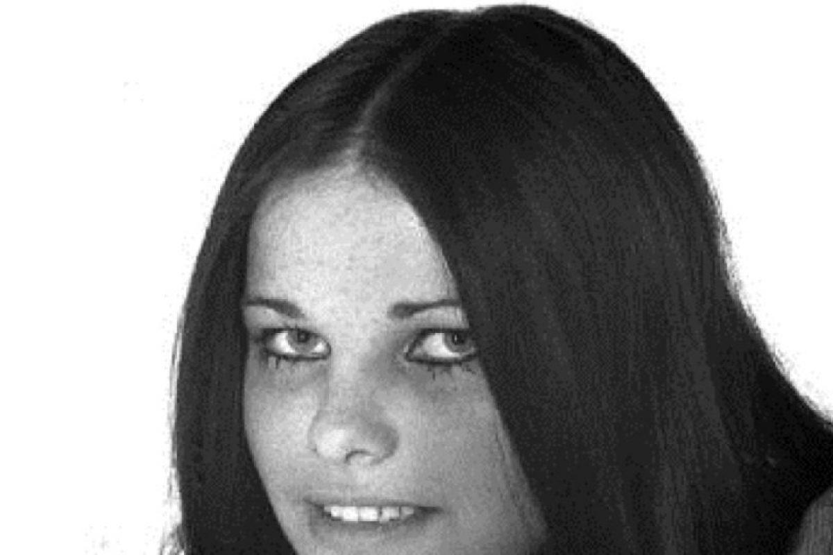 Ilona Staller trabajaba en un hotel y luego fue modelo antes del porno. Foto:vía Getty Images. Imagen Por: