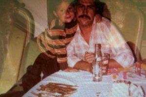 Sebastián Marroquín creció en medio de los lujos que le prodigó su padre. En la Hacienda Nápoles habían pistas de karts y un zoológico. Foto:vía Facebook/Sebastián Marroquín. Imagen Por:
