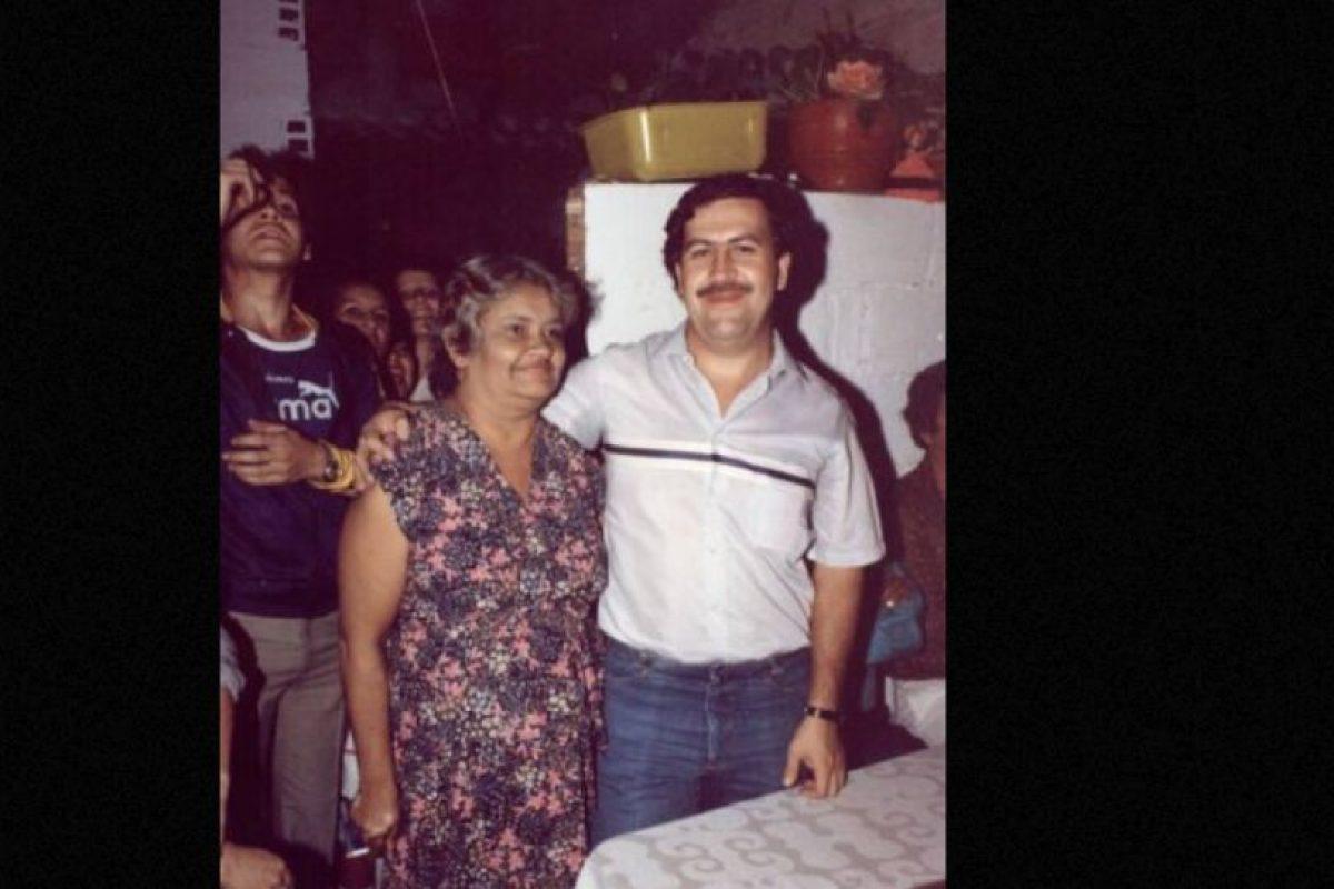 Pero no todo fue color de rosa para Juan Pablo, quien sabía lo que hizo su padre. Foto:vía Facebook/Sebastián Marroquín. Imagen Por: