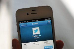 18% de los usuarios de Twitter son hispanos. Foto:Getty Images. Imagen Por: