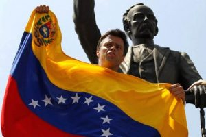 Leopoldo López Foto:EFE. Imagen Por: