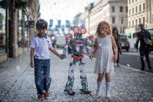 Esto gracias al cambio climático y la inteligencia artificial. Foto:Getty Images. Imagen Por: