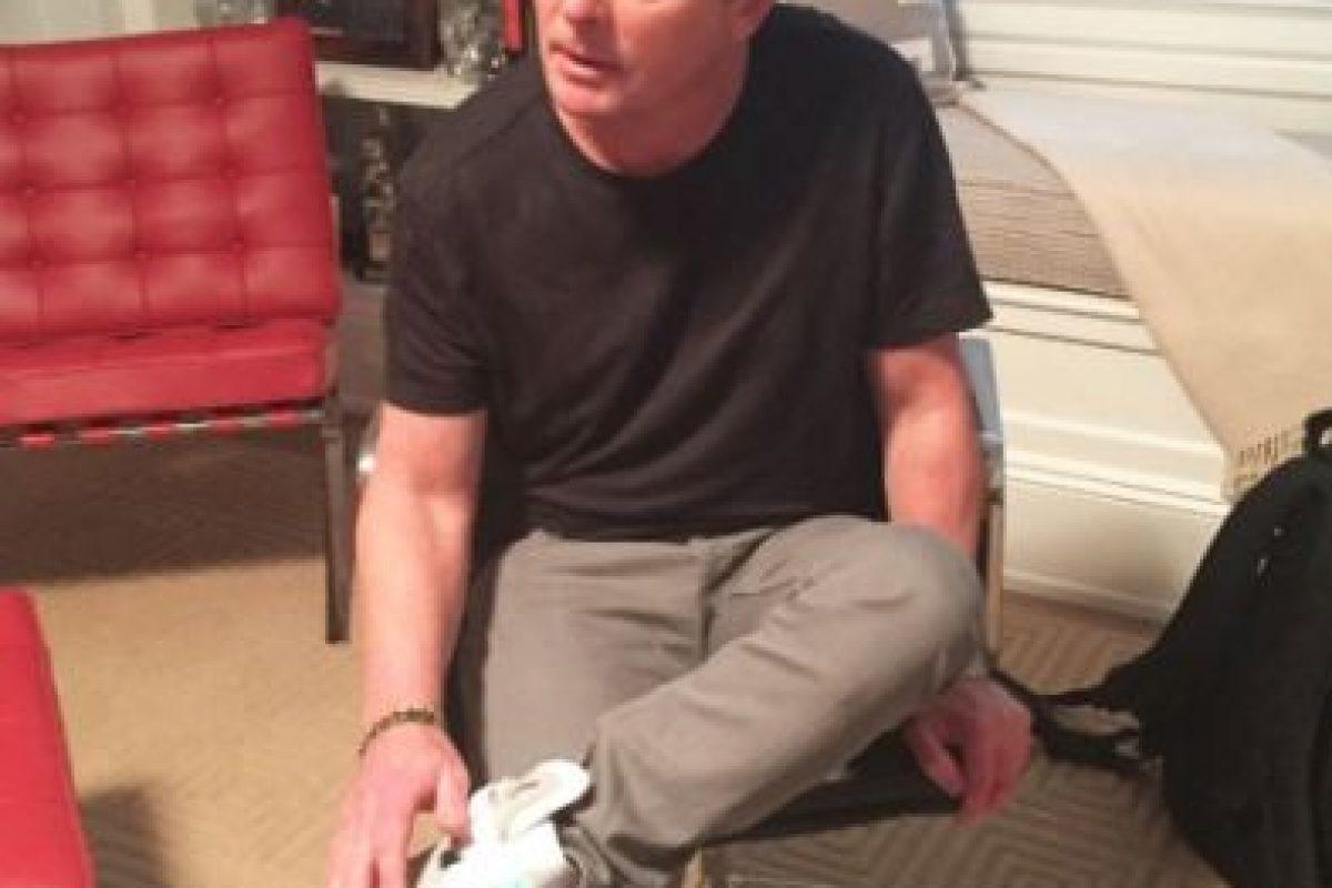 """3. Los zapatos deportivos autoajustables de """"Volver al Futuro"""" aún no están a la venta Foto:Vía Twitter. Imagen Por:"""