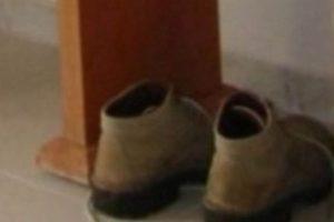"""La noticia fue difundida por """"The Chive"""", un sitio que comparte notas virales que resultan no ser ciertas, tal como la familia que encontró 50 mil dólares en una caja fuerte debajo del piso. Foto:Snapchat. Imagen Por:"""