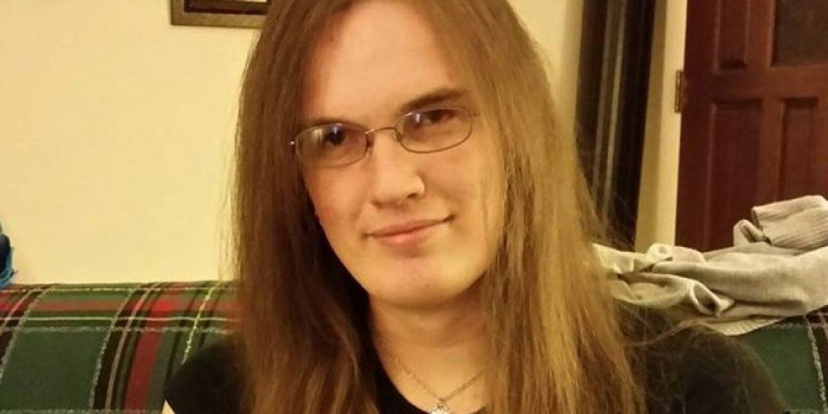 Transexual pide en nota de suicidio que la sociedad deje de odiar a quienes son como ella