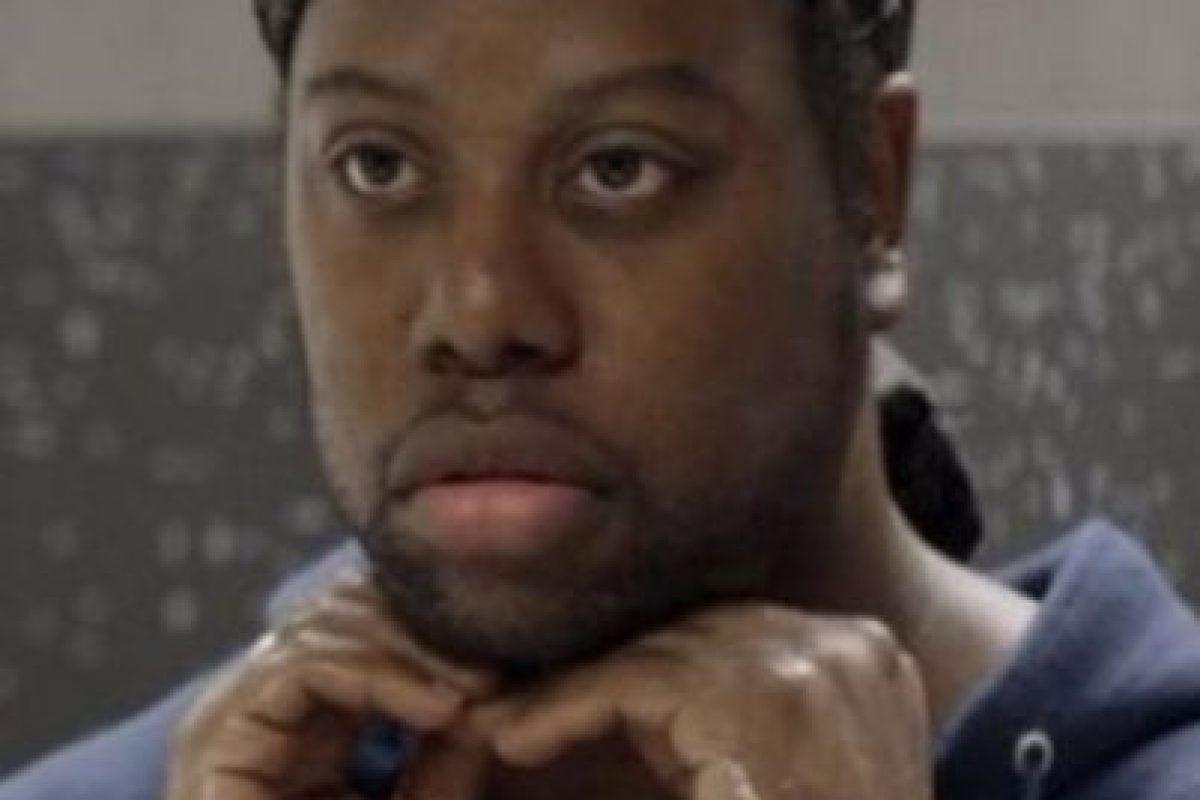 """3. Este es el hermano gemelo de Laverne Cox. Fue el primer transexual en ser portada de """"Time"""". Foto:Vía Instagram. Imagen Por:"""