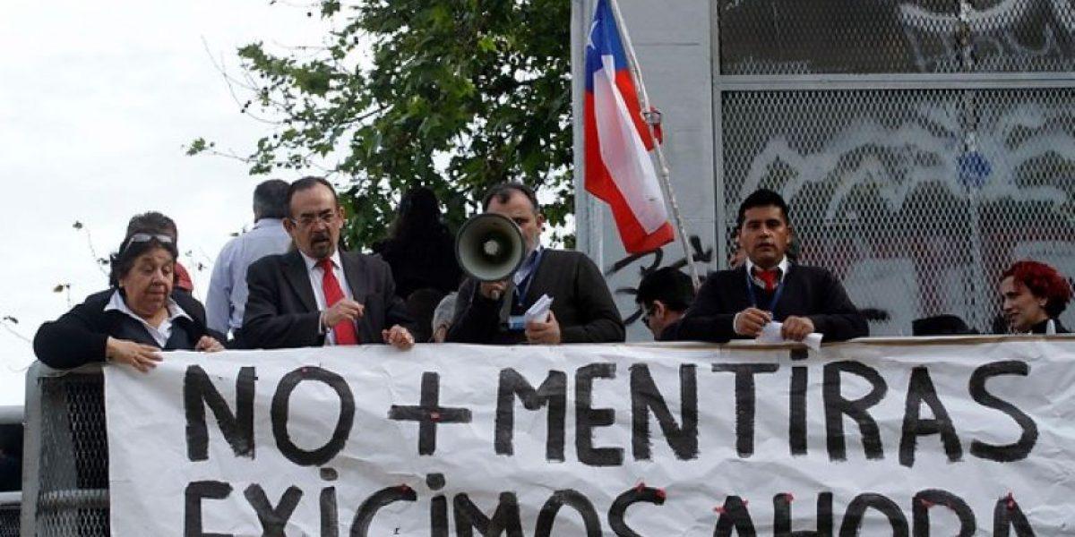 Ministra Rincón acusó que paro de Registro Civil vulnera derechos ciudadanos