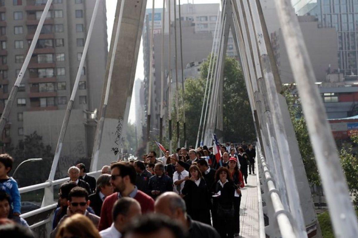 Foto:AgenciaUno.. Imagen Por: