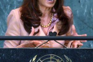 20078, Asamblea General de Naciones Unidas Foto:Getty Images. Imagen Por:
