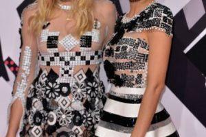 Miriam y Olivia Nervo de Australian EDM Foto:Getty Images. Imagen Por:
