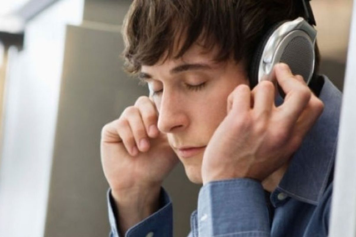 Escuchar música ejora las funciones de nuestro cerebro y corazón. Foto:Tumblr. Imagen Por:
