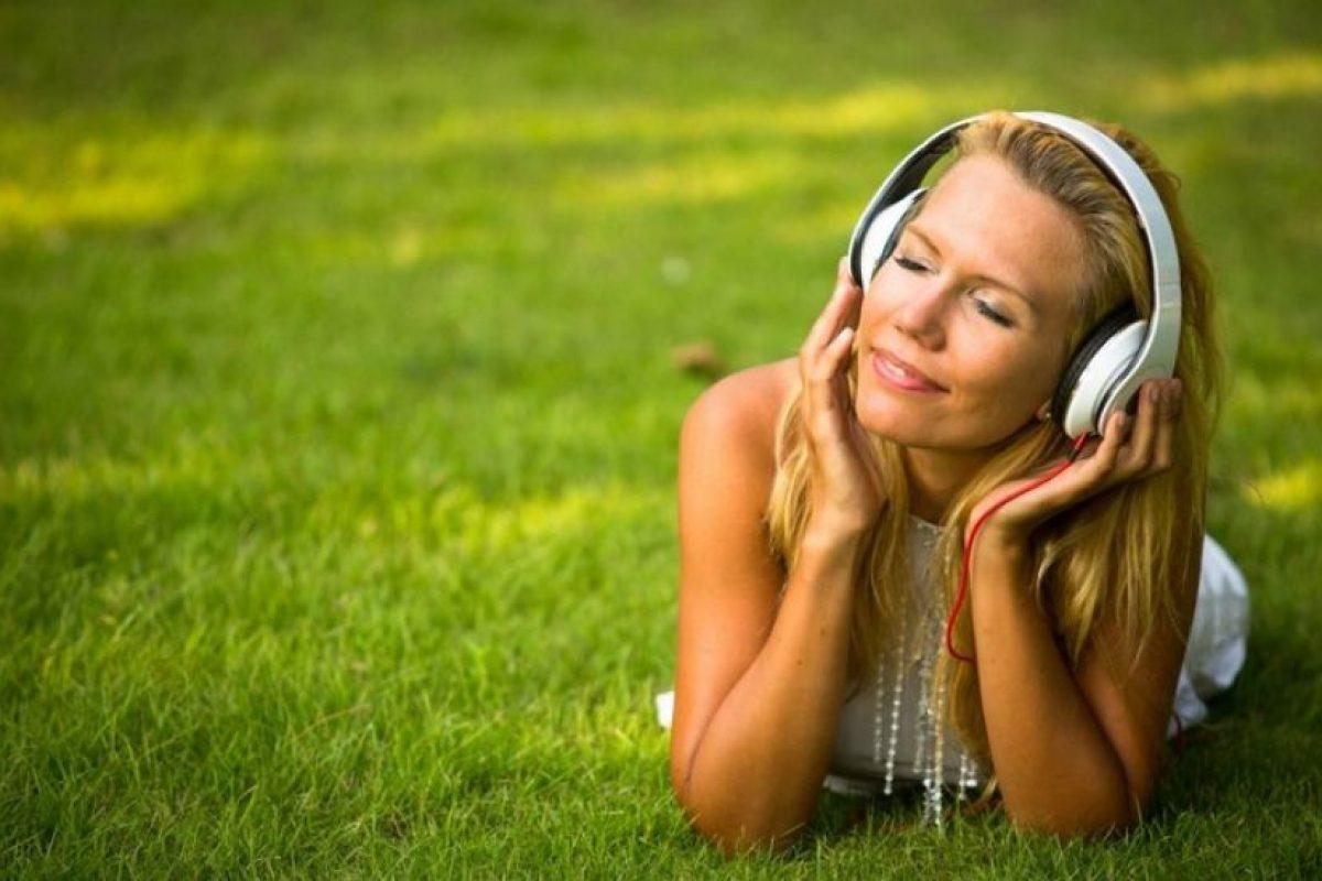 Estudios han demostrado que la música reduce los niveles de ansiedad y estrés, incluso más efectivamente que sedantes como el midazolam. Foto:Pixabay. Imagen Por: