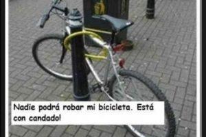 Ladrones en situaciones peculiares Foto:Tumblr. Imagen Por: