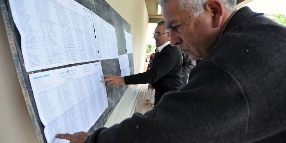Oficial: Habrá segunda vuelta presidencial en Argentina... por primera vez