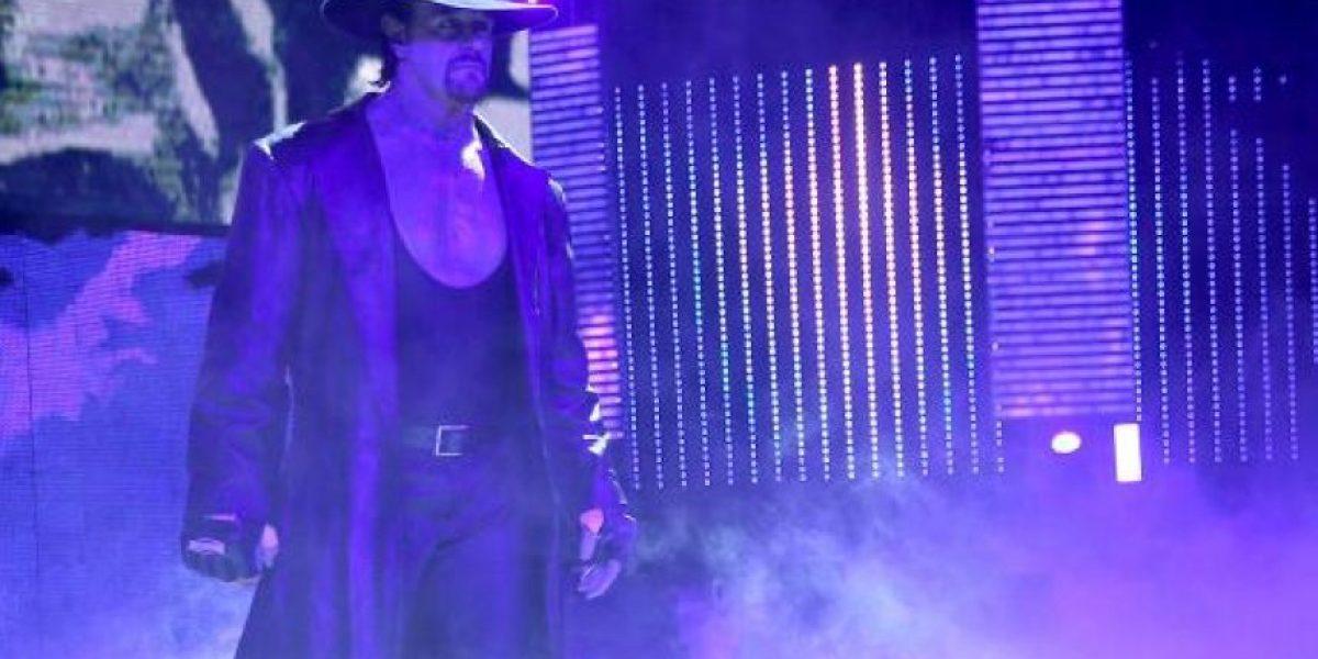 WWE: El escalofriante final de Undertaker en Hell in a Cell