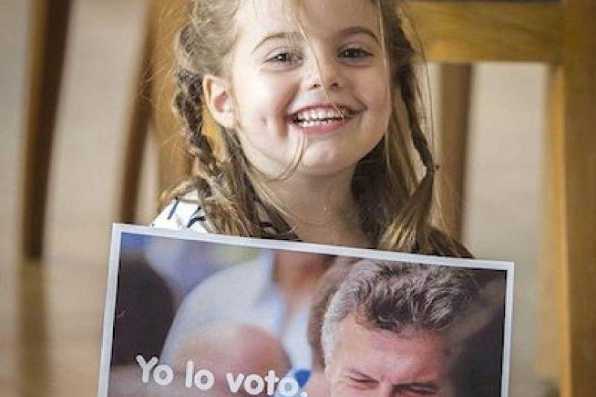 3. Liberal Foto:Instagram.com/juliana.awada. Imagen Por: