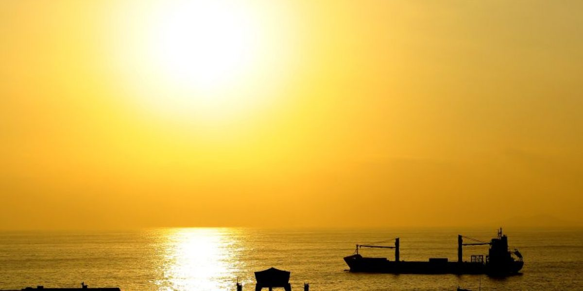 Puerto de Antofagasta permitirá a Paraguay acceso al Pacífico