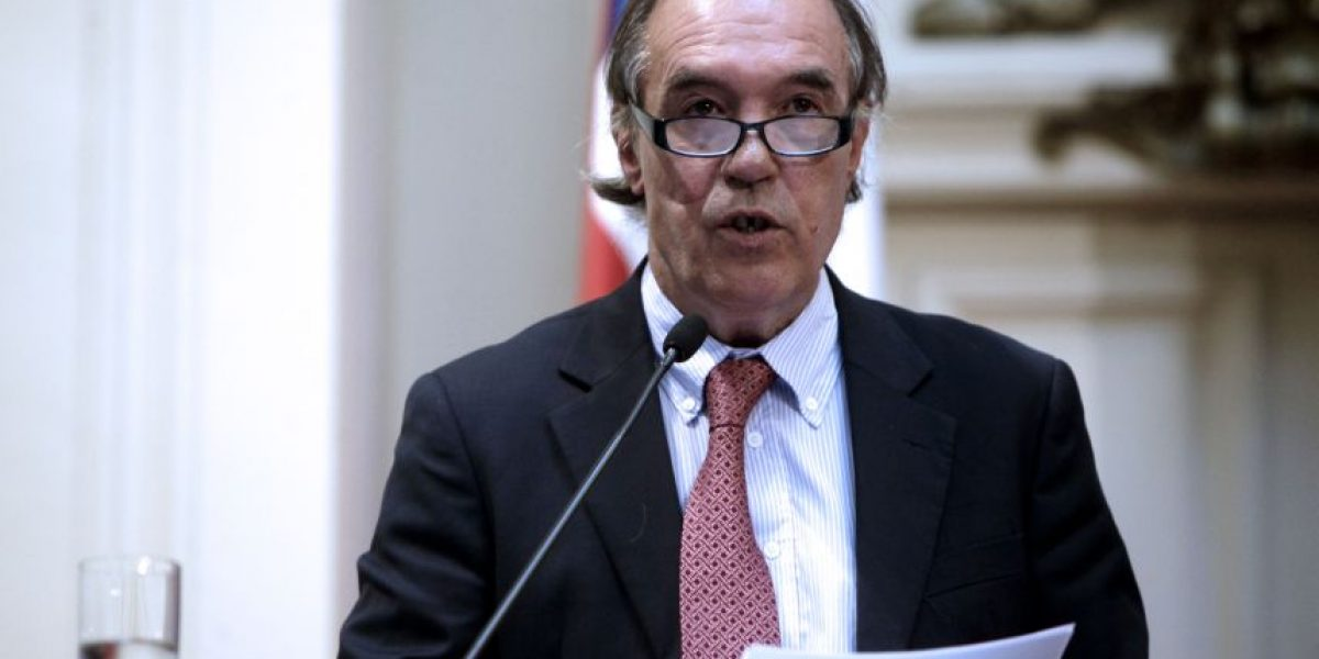 Declaran admisible solicitud de desafuero del senador Jaime Orpis