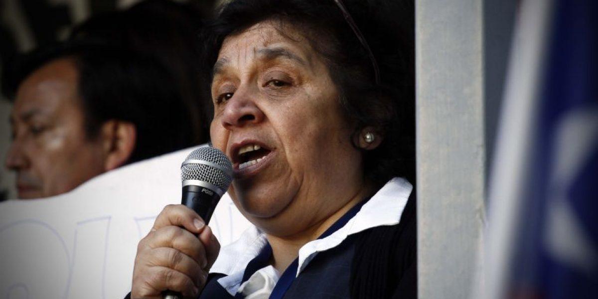 Nelly Díaz: director del Registro Civil