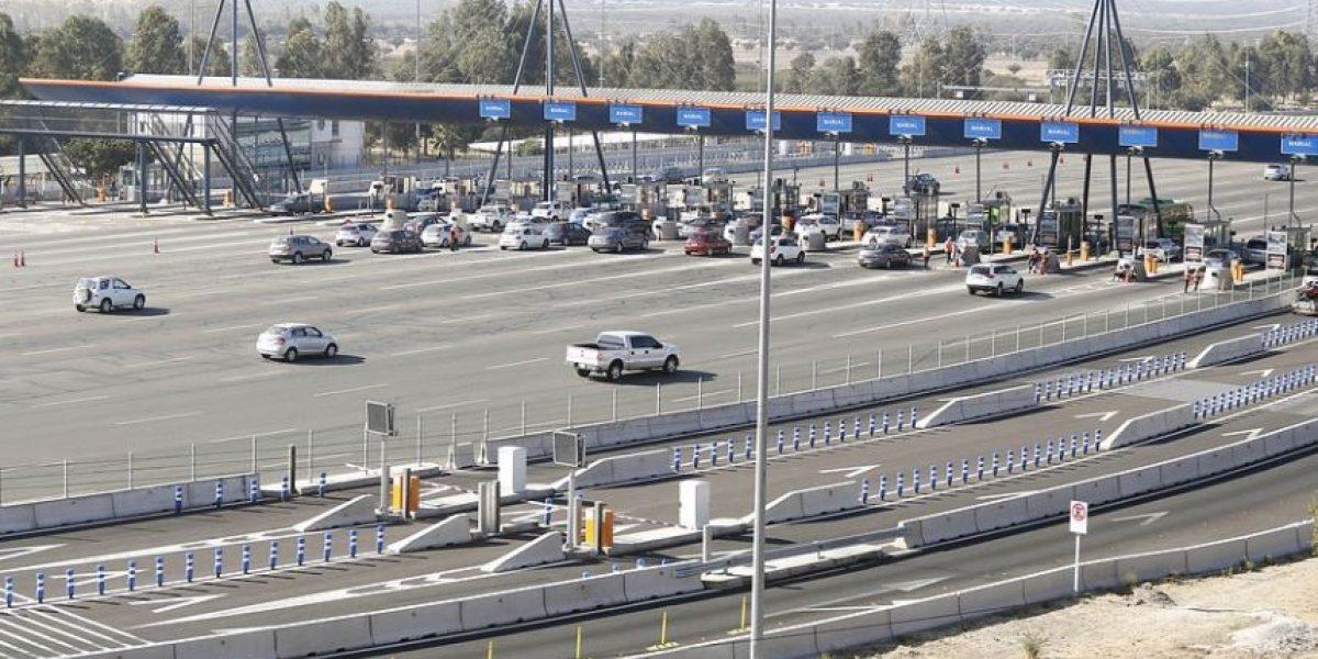 Chile se ubica en el 4º lugar de Latam en infraestructura de transportes