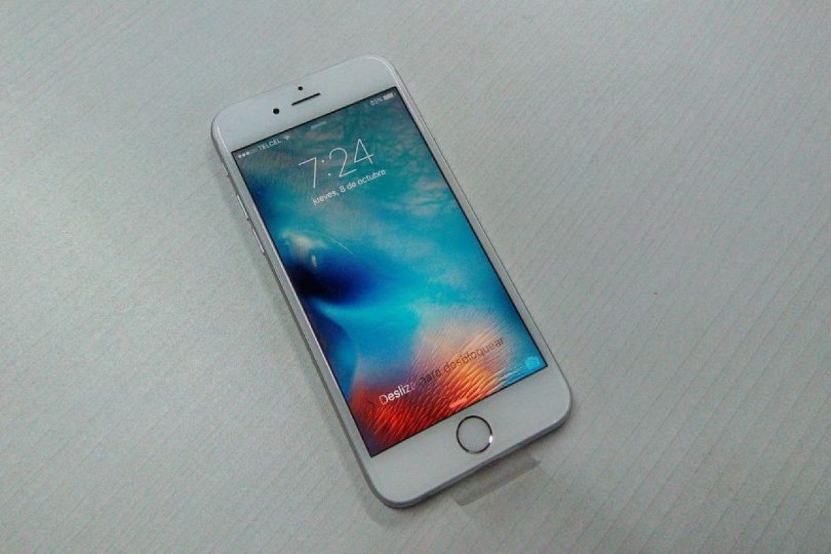 Apple les prestará un iPhone mientras arreglan el suyo. Foto:Especial. Imagen Por: