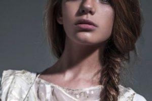 ¿Será la chica que hace suspirar a Brooklyn? Foto:IMDB. Imagen Por:
