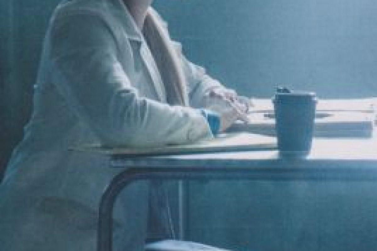 "Doctora ""Harleen Quinzel"" Foto:""Empire Magazine"". Imagen Por:"
