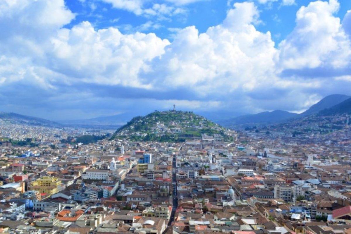 País: Ecuador / Categoría: Alma de la Ciudad Foto:David Robayo. Imagen Por:
