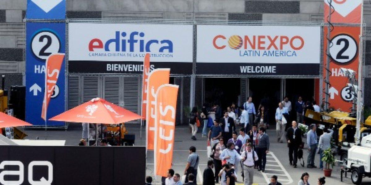 Delegaciones de 90 países asistieron a la Feria Internacional de la Construcción