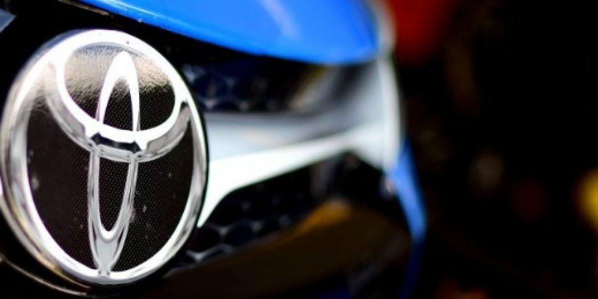 Toyota aprovecha el escándalo de Volkswagen y vuelve a lideran ventas en el mundo