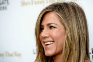 Además de Jennifer Aniston. Foto:Getty Images. Imagen Por: