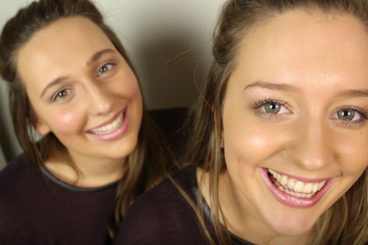 Clara Murphy y Cordelia Roberts Foto:Vía Youtube. Imagen Por: