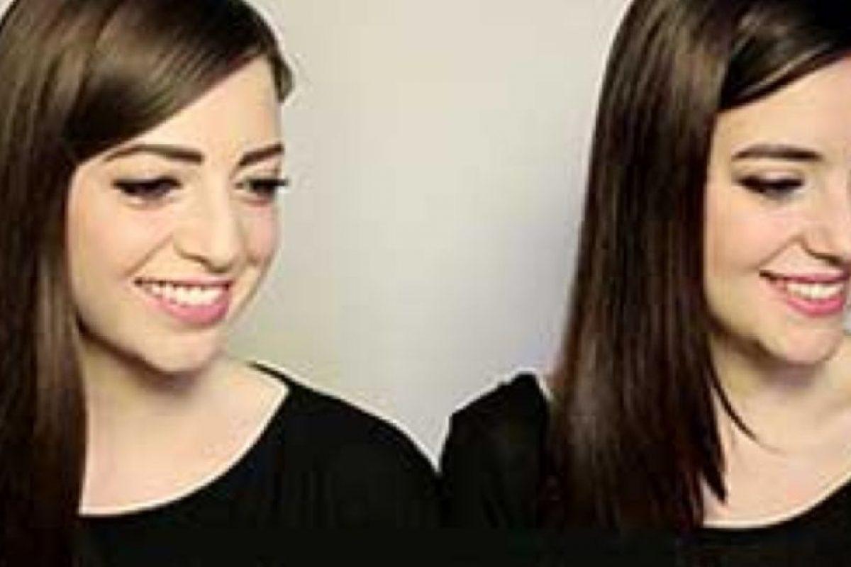 Desconocidos que son idénticos Foto:Twin Strange. Imagen Por: