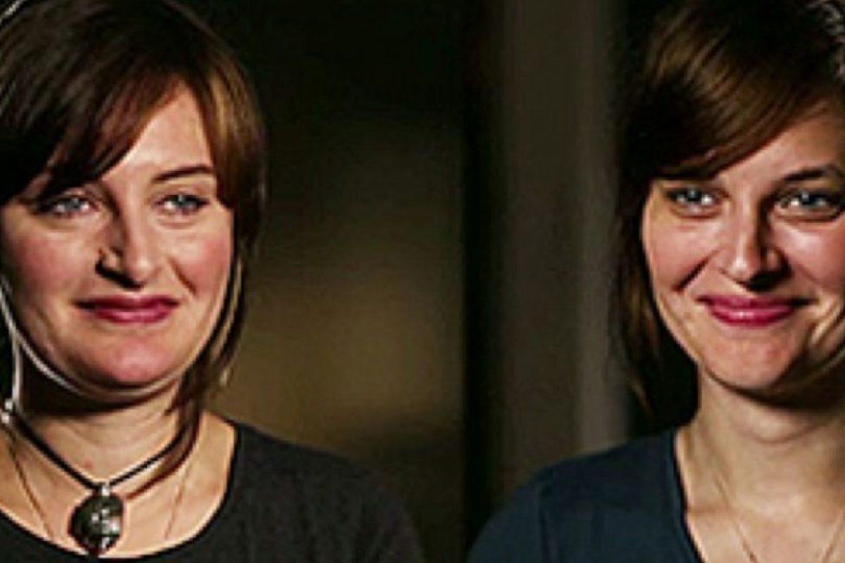 Aquí más desconocidos que son idénticos Foto:Twin Strange. Imagen Por: