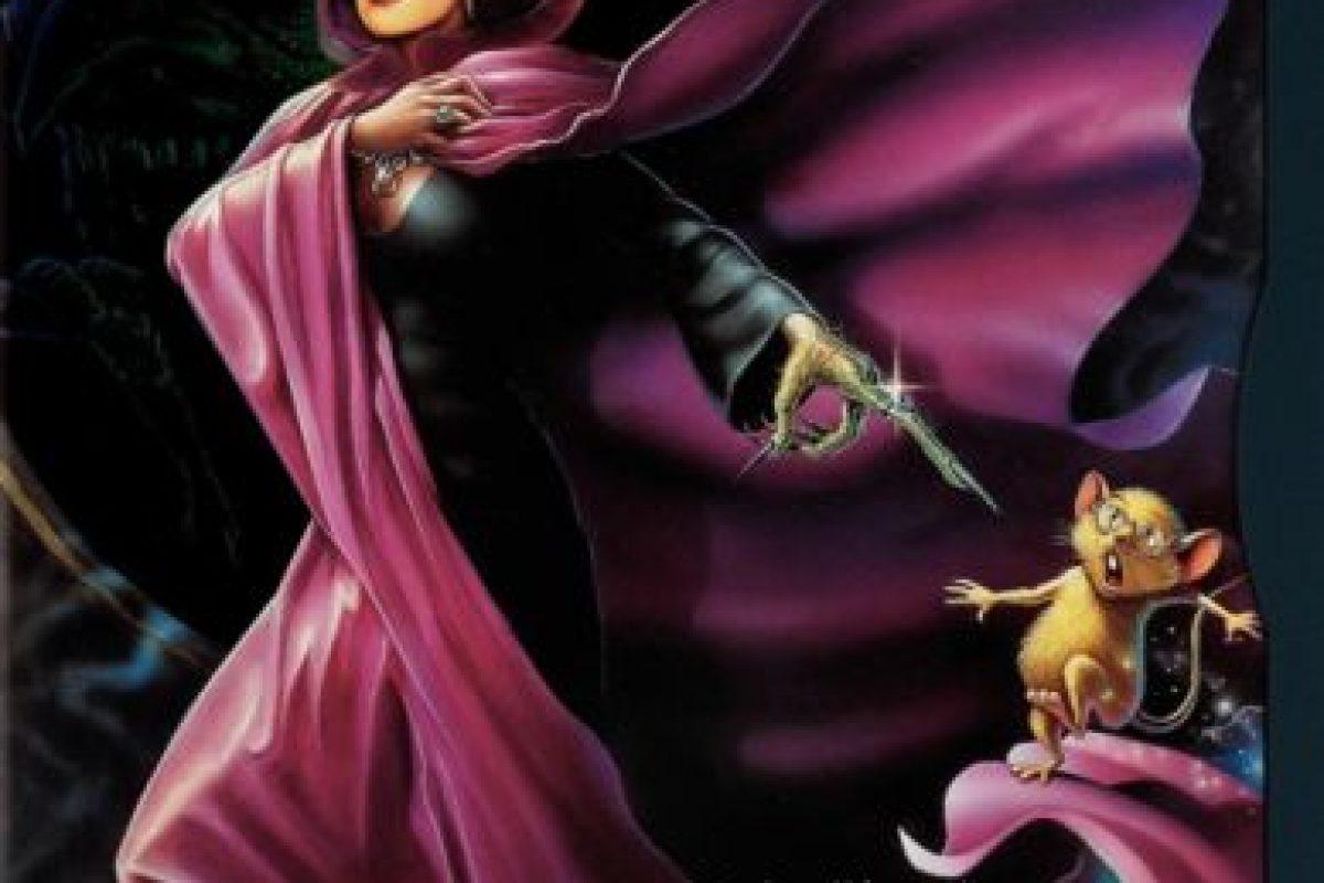 Un grupo de brujas querían convertir a todo un grupo de niños en ratones. Foto:vía Warner Bros. Imagen Por: