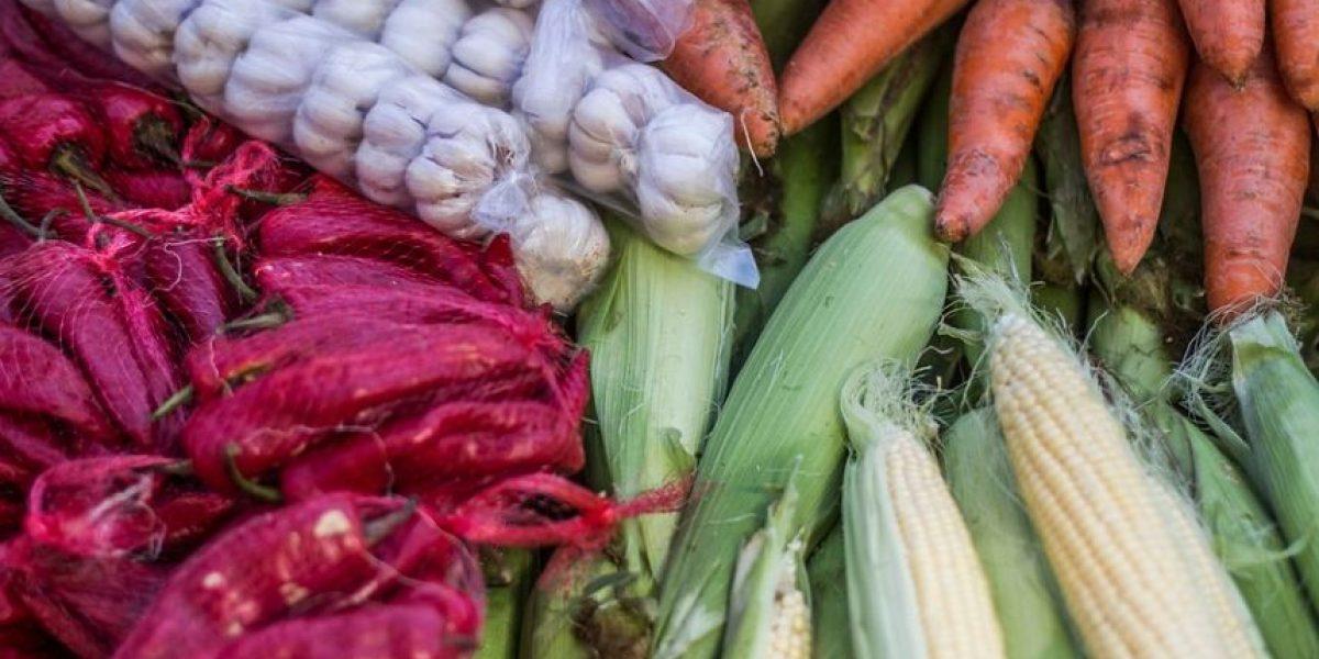 Sodexo: consumo diario de frutas y verduras disminuye el riesgo de cáncer