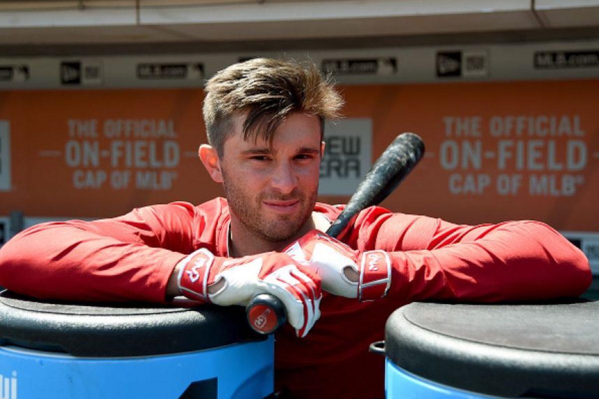 Tiene 32 años y es originario de Indiana, Estados Unidos. Foto:Getty Images. Imagen Por:
