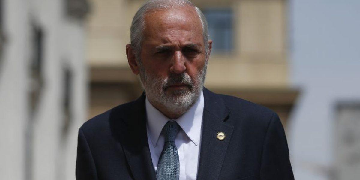 Jorge Abbott y posible declaración en el Caso Caval: si me citan
