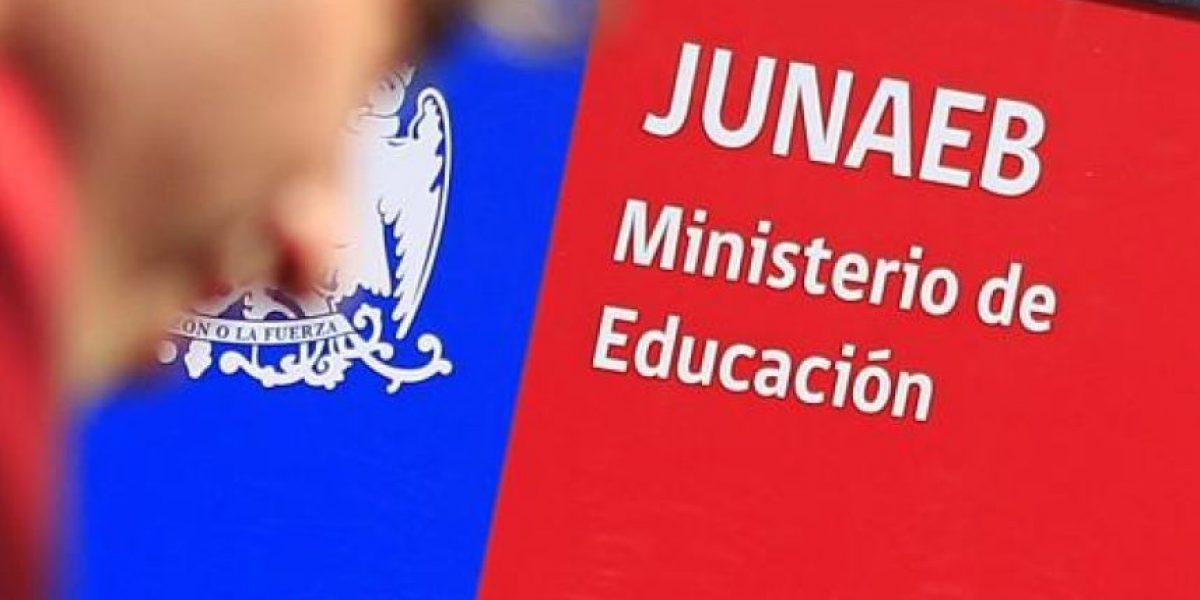 Junaeb: