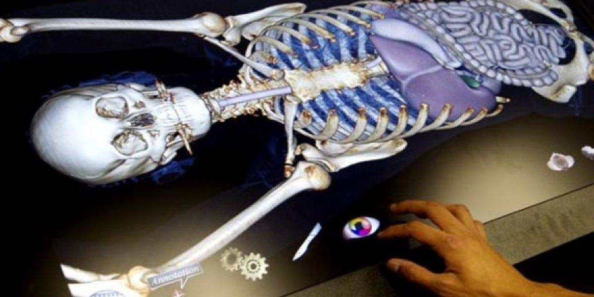 Virtopsia: conoce los beneficios de la revolucionaria autopsia virtual
