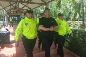 Foto:Policía. Imagen Por: