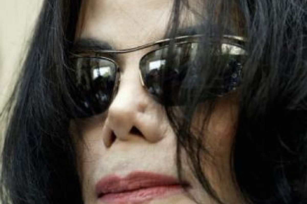 6. Michael Jackson – 81 millones. Foto:Getty Images. Imagen Por: