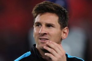 7. Messi – 80 millones. Foto:Getty Images. Imagen Por: