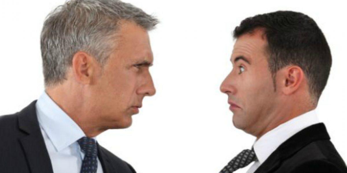 Aprenda a comunicarse con su jefe para pedirle aumento de sueldo y ascenso